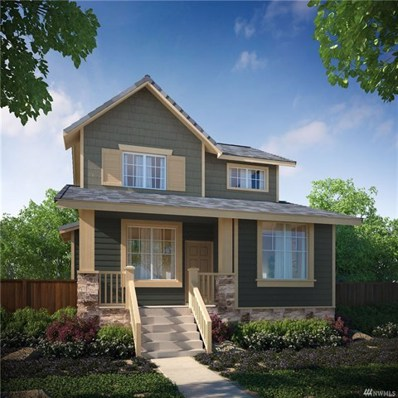 230 Galena(Lot39) Place NE, North Bend, WA 98045 - MLS#: 1340774