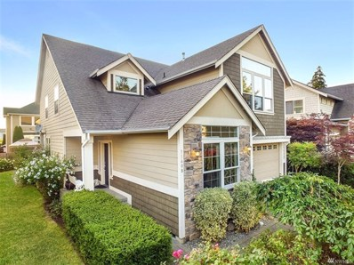 11408 179th Av Ct E, Bonney Lake, WA 98391 - MLS#: 1340778
