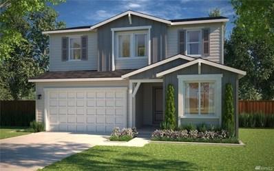 11038 Echo Rock Place UNIT 4, Gig Harbor, WA 98332 - MLS#: 1340868