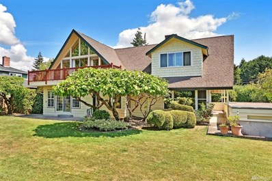 17953 Marine View Dr SW, Normandy Park, WA 98166 - MLS#: 1340906