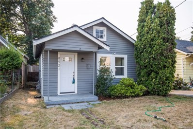8921 5th Ave NE, Seattle, WA 98115 - MLS#: 1340952