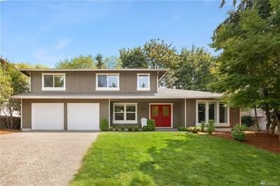 16902 163rd Place SE, Renton, WA 98058 - MLS#: 1340973