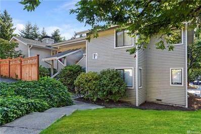 9009 Avondale Rd NE UNIT P231, Redmond, WA 98052 - MLS#: 1340994