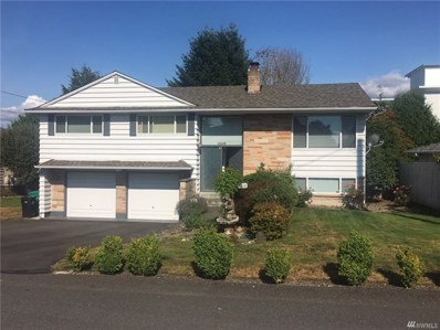 20308 Whitman Ave N, Shoreline, WA 98133 - MLS#: 1341028