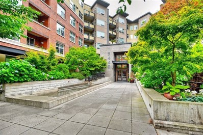 5440 Leary Ave NW UNIT 403, Seattle, WA 98107 - MLS#: 1341034