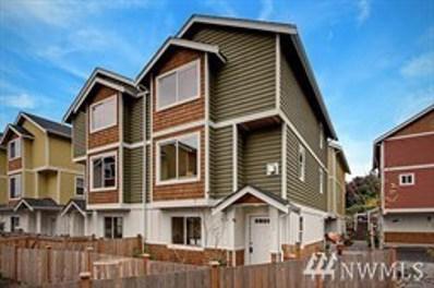 1272 N 143 St, Seattle, WA 98133 - MLS#: 1341035
