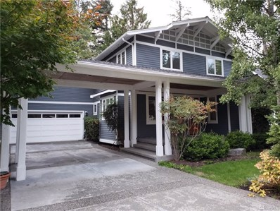 8923 Northtown Dr, Bainbridge Island, WA 98110 - MLS#: 1341053