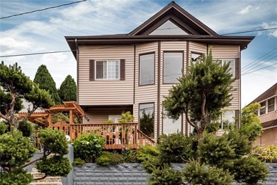 508 18 Ave S, Seattle, WA 98144 - MLS#: 1341076