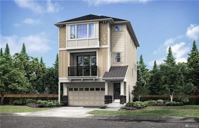 714 205th Place SW UNIT 8, Lynnwood, WA 98036 - MLS#: 1341127