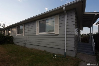 4502 S Puget Sound Ave, Tacoma, WA 98409 - MLS#: 1341157