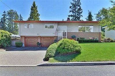 8412 215th St SW, Edmonds, WA 98026 - MLS#: 1341171