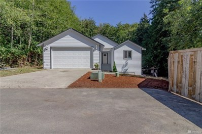 4686 Blackberry Hill Lane SE, Port Orchard, WA 98366 - MLS#: 1341284