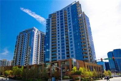 10650 NE 9th Place UNIT 1628, Bellevue, WA 98004 - MLS#: 1341358