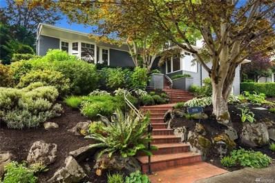 2135 Broadmoor Dr E, Seattle, WA 98112 - MLS#: 1341377