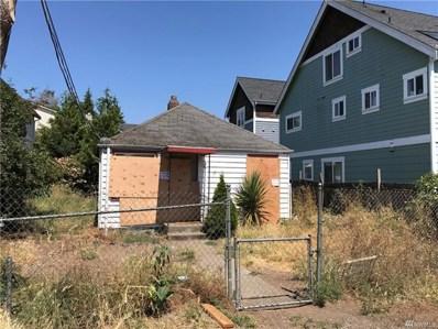520 N 104th St, Seattle, WA 98133 - MLS#: 1341440