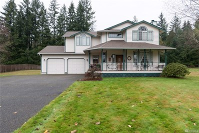 14109 229th St Ct E, Graham, WA 98338 - #: 1341453