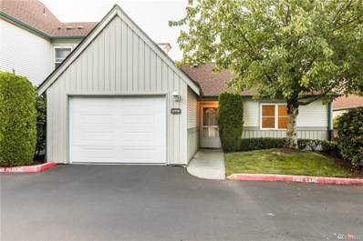 6614 S 239th Place UNIT Q-106, Kent, WA 98032 - MLS#: 1341471