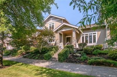 35308 SE Ridge St UNIT A, Snoqualmie, WA 98065 - MLS#: 1341477