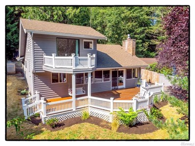 606 Shelter Bay Dr, La Conner, WA 98257 - MLS#: 1341538