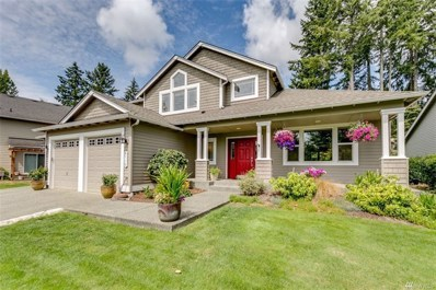 8712 Rosario Place NW, Bainbridge Island, WA 98110 - MLS#: 1341553