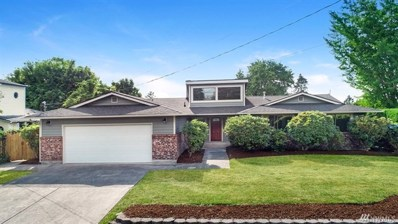 812 15th St NW, Puyallup, WA 98371 - MLS#: 1341565