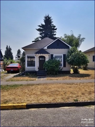 614 W Center St, Centralia, WA 98531 - MLS#: 1341575