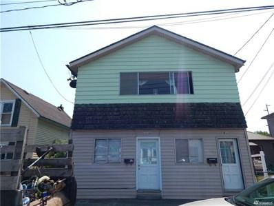 718 Duryea St, Raymond, WA 98557 - MLS#: 1341595
