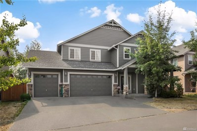 7709 211th Ave E, Bonney Lake, WA 98391 - MLS#: 1341616