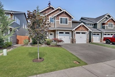 11729 172nd St Ct E, Puyallup, WA 98374 - MLS#: 1341621