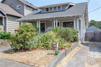 7354 18th Ave NW, Seattle, WA 98117 - MLS#: 1341643
