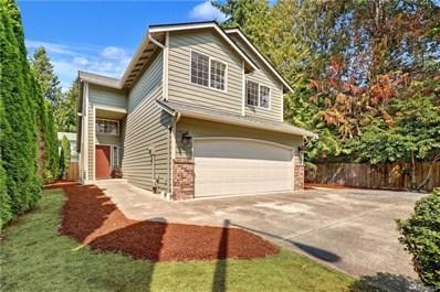 9507 15th St SE, Lake Stevens, WA 98258 - MLS#: 1341645