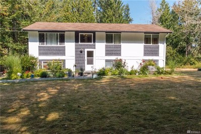 28901 47th Ave E, Graham, WA 98338 - MLS#: 1341685