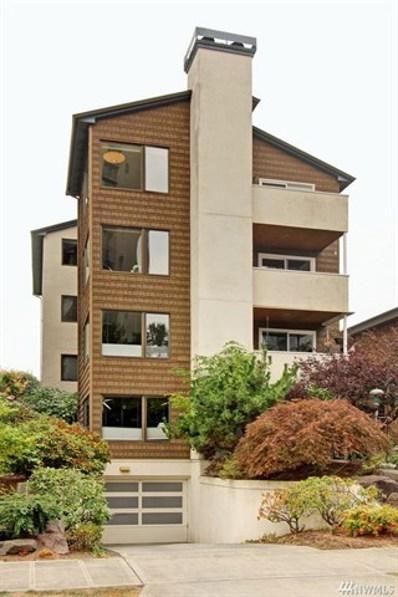 1615 43rd Ave E UNIT 102, Seattle, WA 98112 - MLS#: 1341728