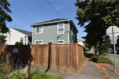 1550 17th Ave S, Seattle, WA 98144 - MLS#: 1341744