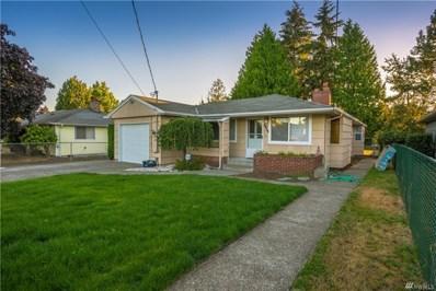 6818 S L St, Tacoma, WA 98408 - MLS#: 1341759
