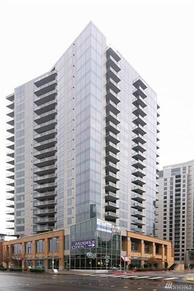 10610 NE 9th Place UNIT 602, Bellevue, WA 98004 - MLS#: 1341816