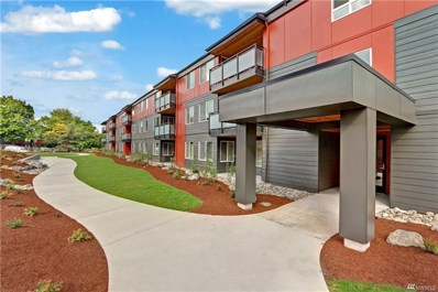 7001 Sand Point Wy NE UNIT C-102, Seattle, WA 98115 - MLS#: 1341866