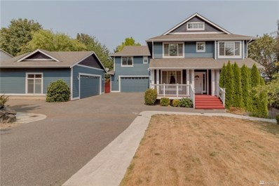 6225 4th St NE, Tacoma, WA 98422 - MLS#: 1341869