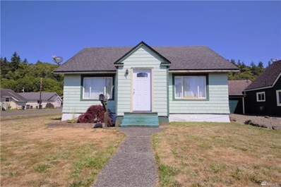 2301 Sumner Ave, Hoquiam, WA 98550 - MLS#: 1341941
