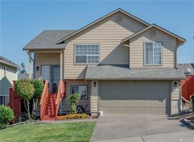 1617 S 86th St, Tacoma, WA 98444 - MLS#: 1342105