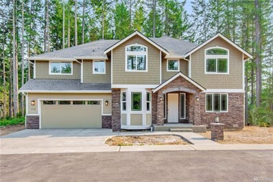 1728 154th St Ct NW, Gig Harbor, WA 98332 - MLS#: 1342181