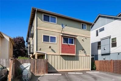 337 N 105th St UNIT A, Seattle, WA 98133 - MLS#: 1342225