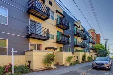 1310 Queen Anne Ave N UNIT 17, Seattle, WA 98109 - MLS#: 1342295