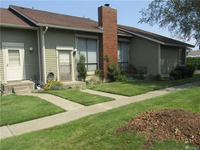 500 E Cherry Lane UNIT F2, Ellensburg, WA 98926 - MLS#: 1342314
