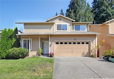 3507 119th St SE, Everett, WA 98208 - MLS#: 1342318