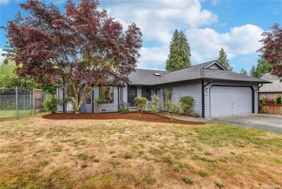 325 109th Place SE, Everett, WA 98208 - MLS#: 1342358