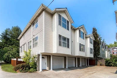 13716 Midvale Ave N UNIT B, Seattle, WA 98133 - MLS#: 1342365
