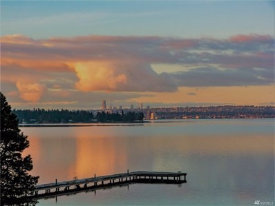 10104 NE 60th St UNIT 120, Kirkland, WA 98033 - MLS#: 1342372