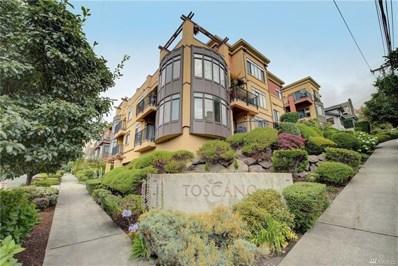 907 Warren Ave N UNIT 102, Seattle, WA 98109 - MLS#: 1342397