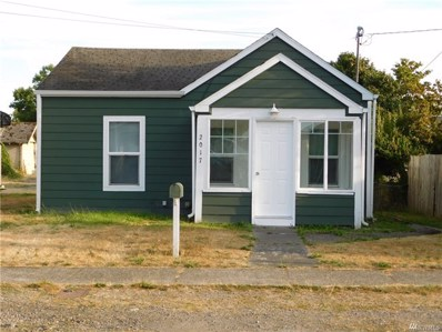 2017 10th St, Bremerton, WA 98337 - MLS#: 1342399